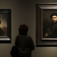 Dutch football league on the ball with Rembrandt tribute