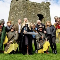 Game of Thrones fans can soon 'Journey Beyond Westeros' in a new medieval tourist trail across Northern Ireland