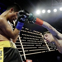 Michael Conlan closing in on rematch with Vladimir Nikitin at Falls Park