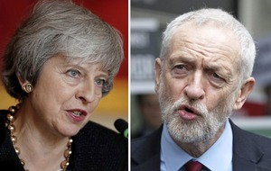 Jerermy Corbyn pulls plug on Brexit talks with Theresa May