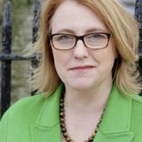 President's daughter Mary Alice Higgins will be candidate in the European elections