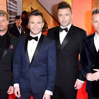 Mark Feehily says Westlife image was 'too clean-cut'