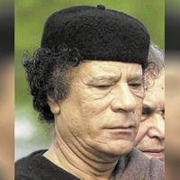 Libyan assets may go to tax man while victims of Gaddafi-supplied IRA Semtex get nothing say MPs