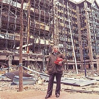 Victims of Libyan-sponsored IRA bombings publish own report on compensation bid