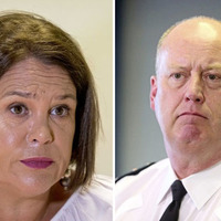'Desirable' criteria dropped to open up competition for PSNI chief constable post