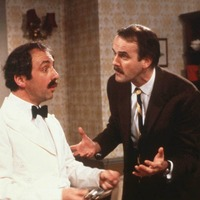 Fawlty Towers named as best British sitcom