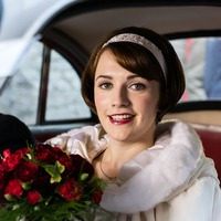 Charlotte Ritchie: I felt like a ghost watching Call The Midwife