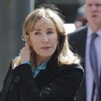 Netflix postpones release of film starring Felicity Huffman amid bribery scandal