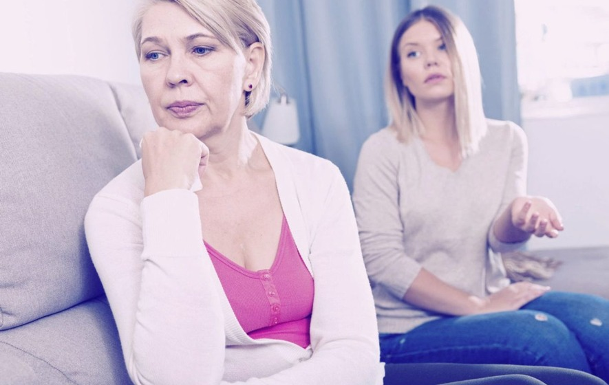 Ask Fiona: Our divorcing friends want us to take sides – what do we