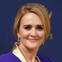 Samantha Bee tells of 'tidal wave' of abuse after Trump election victory