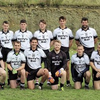 Donegal's Arranmore represent Ulster in annual inter-island Gaelic football tournament
