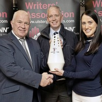 Slaughtneil's Tina Hannon wins UGAAWA monthly award