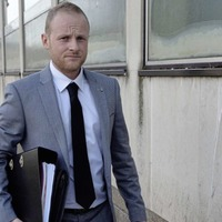 PSNI raid on Jamie Bryson's home 'draconian', High Court hears