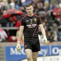 Down seeking back-up 'keeper after departures from panel