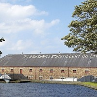 Further development at Bushmills Distillery due for planning sign off