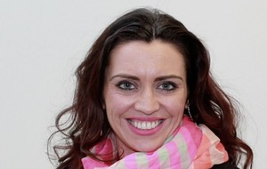 Fianna Fáil's Sorcha McAnespy to run as independent after party's SDLP link-up