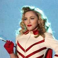 Madonna urged to abandon Eurovision performance by Palestinian campaigners