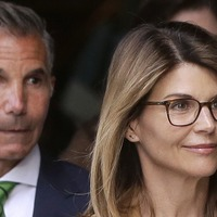 Lori Loughlin facing money laundering charge over college admissions scheme