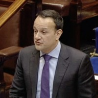 Leo Varadkar confident EU leaders will agree to second Article 50 extension