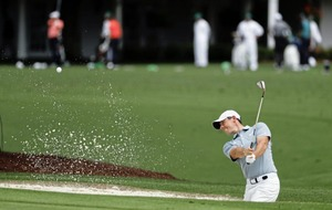 Masters success is a state of mind for Rory McIlroy