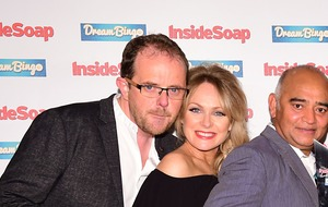 Emmerdale star Liam Fox engaged to fellow actor Jo Hudson