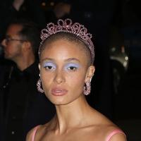 Adwoa Aboah: I used to wish I looked like someone else