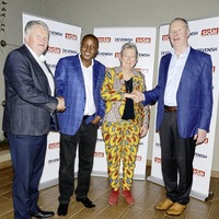 Devenish invests $2.25m in systems to aid African farmers