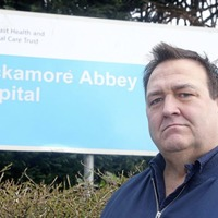 Trust boss holds his hands up over 'deficient' response to father of Muckamore Abbey Hospital patient