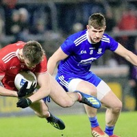 Monaghan ace Darren Hughes rules himself out of Ulster campaign