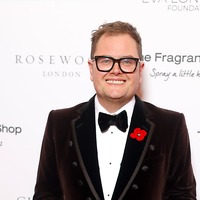 Comedian Alan Carr to host new panel show