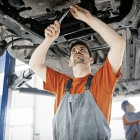 Where's the MOT for our finances?