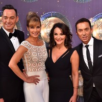 Strictly's Shirley Ballas says Darcey Bussell exit marks end of an era