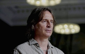 Robert Carlyle on going far beyond Begbie with new Sky drama COBRA and how he missed out on Game of Thrones