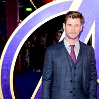 Chris Hemsworth reveals 'bittersweet' feelings about Avengers conclusion