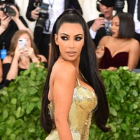 Kim Kardashian West studying to become criminal justice lawyer