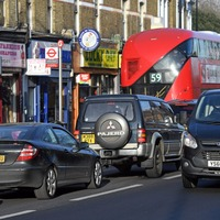 Traffic pollution 'linked to 19% of new UK childhood asthma cases'