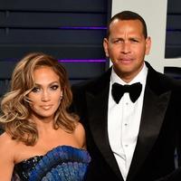 Jennifer Lopez dismisses claims Alex Rodriguez has been unfaithful