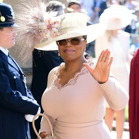 Oprah Winfrey vows to 'normalise' mental illness in documentary with Harry
