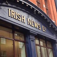 Irish News journalists shortlisted for prestigious Society Of Editor awards