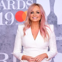 Emma Bunton 'nervous' she'll forget moves in Spice Girls tour