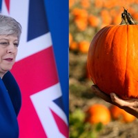 'The Brexorcist': Twitter users joke about new Halloween Brexit date