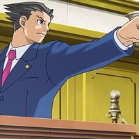Games: Phoenix Wright: Ace Attorney Trilogy HD and Dangerous Driving