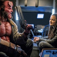 Film review: Hellboy doesn't quite descend into purgatory but it comes close