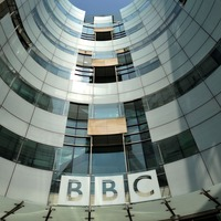 BBC boss launching foundation to nurture British comedy