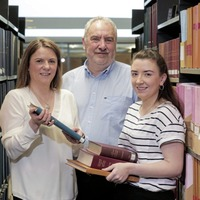 Danske Bank and Ulster University launch latest round of apprenticeship programme