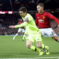 Brendan Crossan: Lionel Messi doesn't need to play in another top league to claim greatest-ever tag