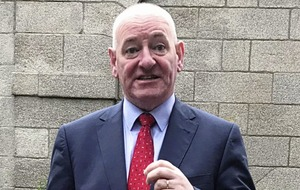 Mark Durkan determined to contest Dublin Euro seat that may never materialise