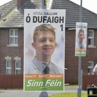 Portadown schoolboy standing in council election