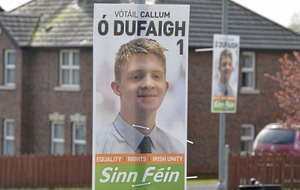 Portadown schoolboy standing in council election