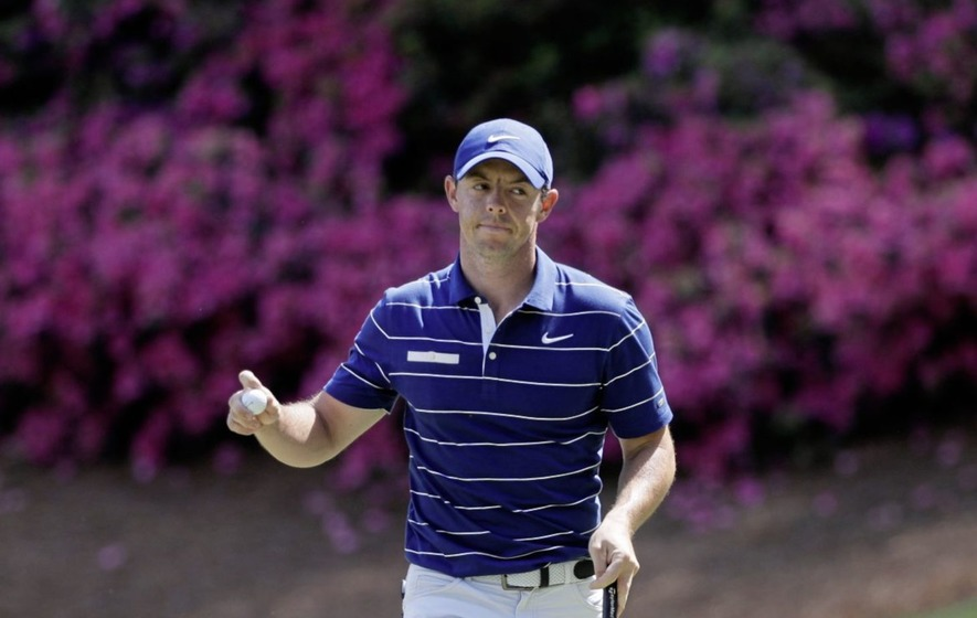 Rory McIlroy to play for Ireland at 2020 Olympics
